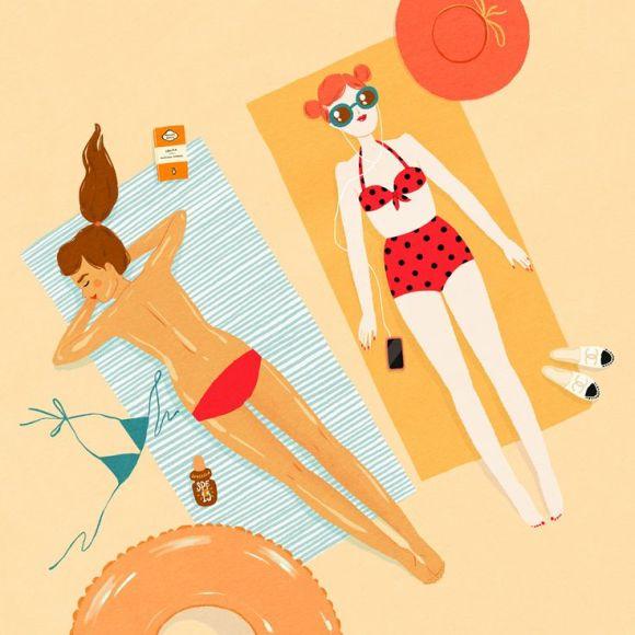 summer lovin' kris atomic