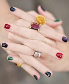 JewelToneManicure