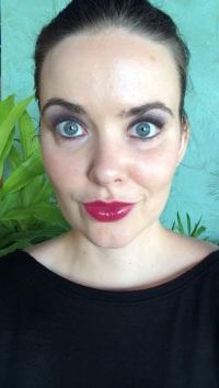 L'Oreal Makeup Genius Digital Makeover