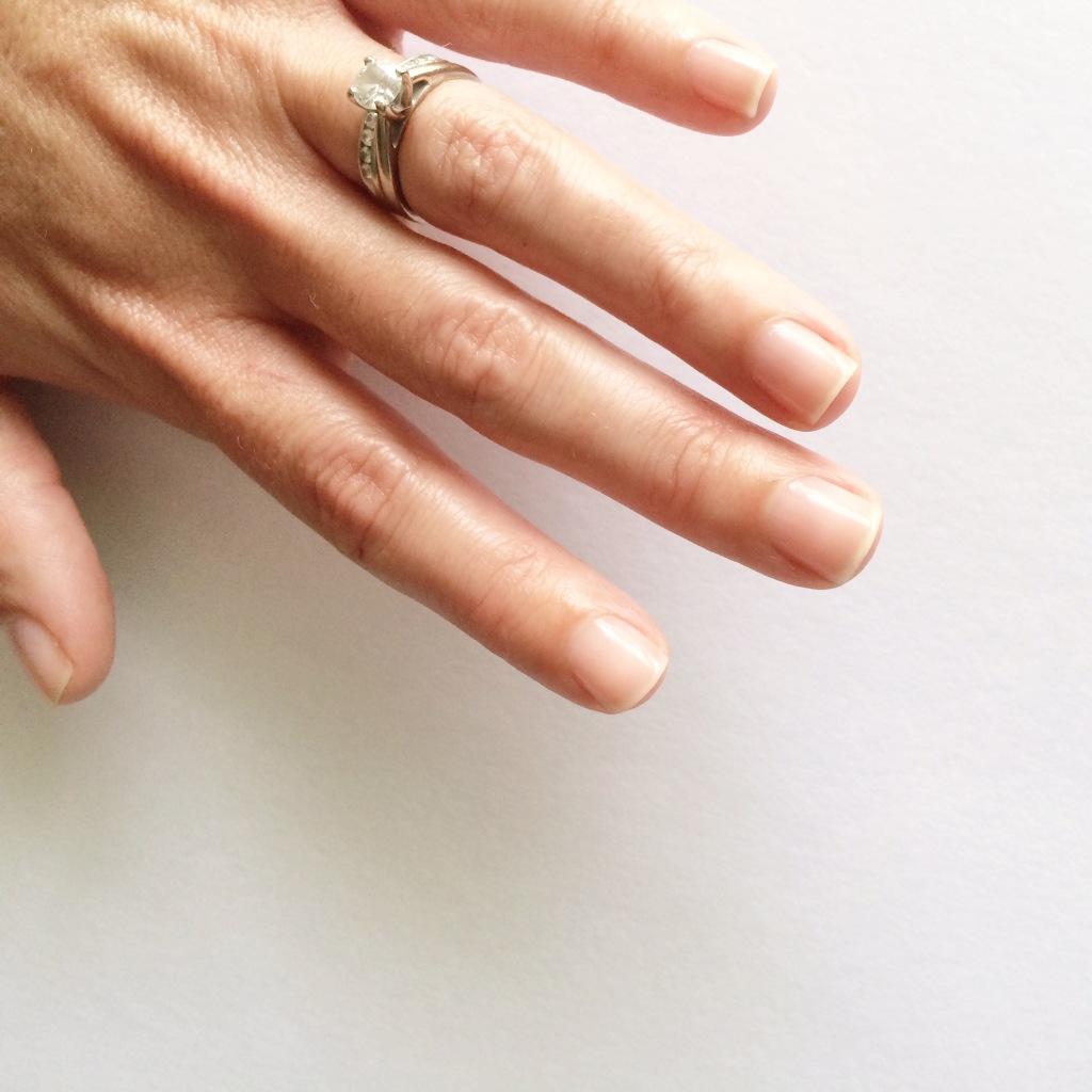 A Pretty Penny, Natural Manicure, Zoya Naked Manicure Perfecting Kit, Naked Manicure, Healthy Nails, DIY Manicure