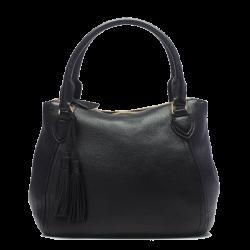 Jcrew peyton pebbled satchel