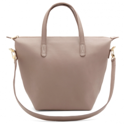 Cuyana Small Carryall Tote Sable