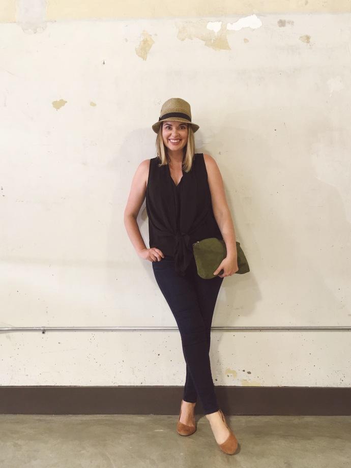 Summer Capsule Wardrobe 2016 | keiralennox.com