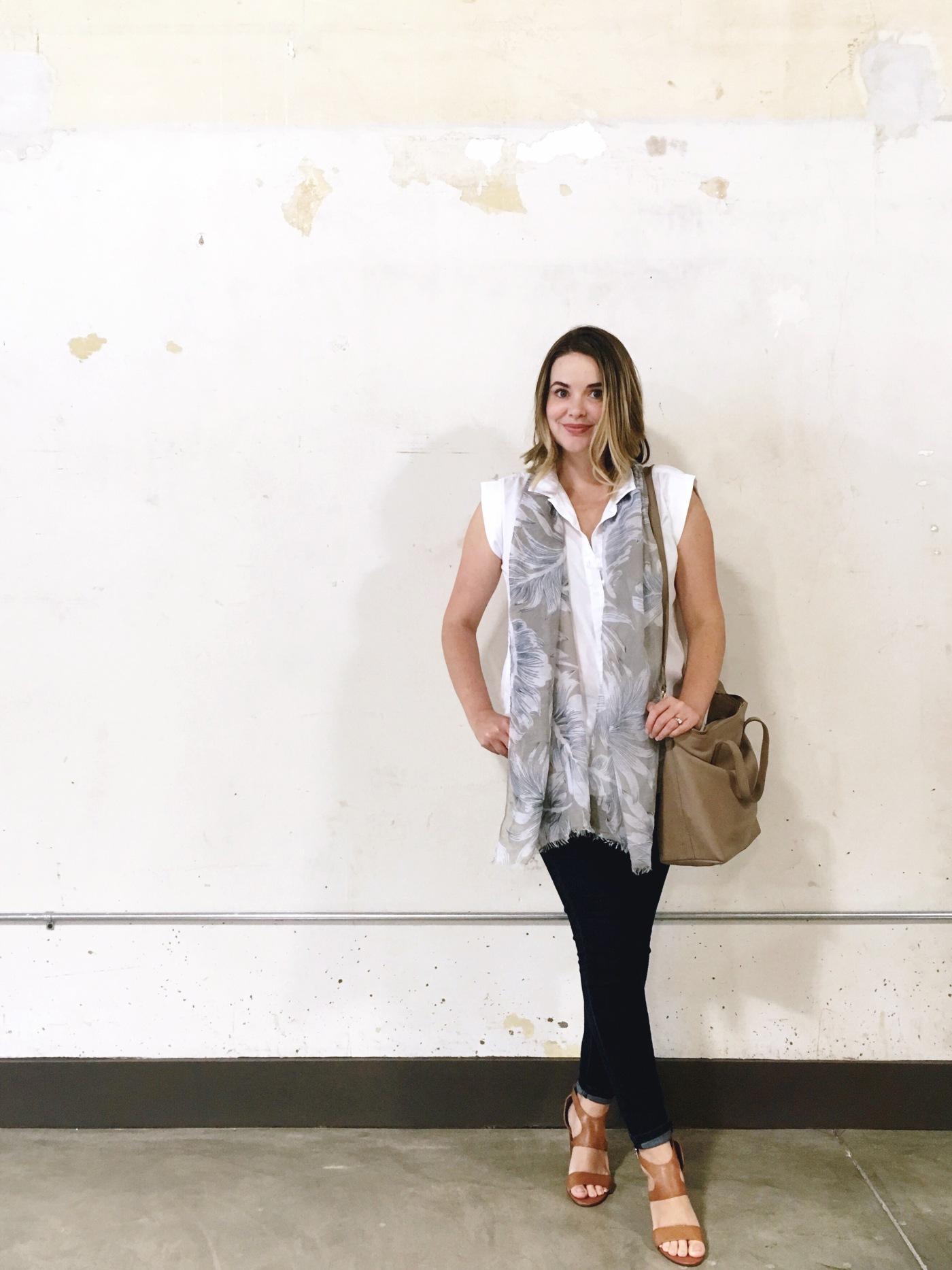 summer capsule wardrobe, ootd, style blog, minimal style