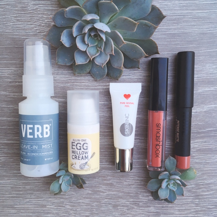 Sephora Play Box Review | keiralennox.com