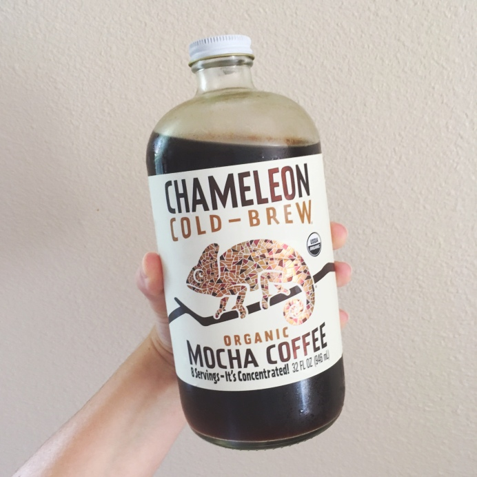 6 Shortcuts For Easier Mornings, Chameleon Cold Brew Coffee Concentrate